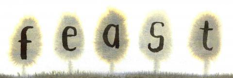 Feast logo